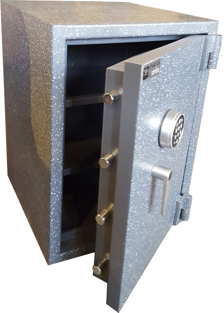 Pre-Lock - Residential & Commercial Safes